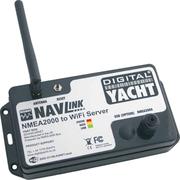 Digital Yacht NavLink Adaptador Wi-Fi NMEA 2000