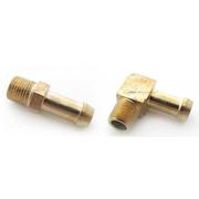 Brass 3/8 - 8mm Connector for Facet Fuel Pumps
