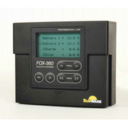 Sunware Fox 360 Solar Regulator