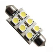 Lunasea 6 LED Festoon Bulb