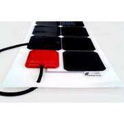 Solbian ALLinONE - Flexible Solar Panel & MPPT Regulator