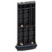 Icom BP-251 Alkaline Battery Holder for the IC-M33 / IC-M35 - bluemarinestore.com