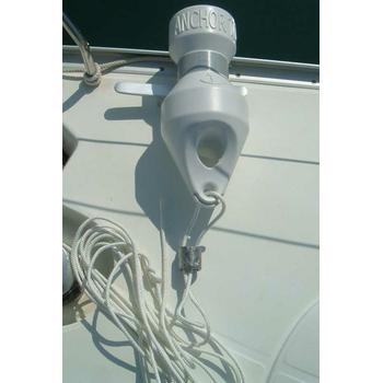 Ocean Anchor Buoy