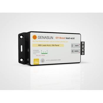 Genasun GV-Boost Regulador Solar MPPT