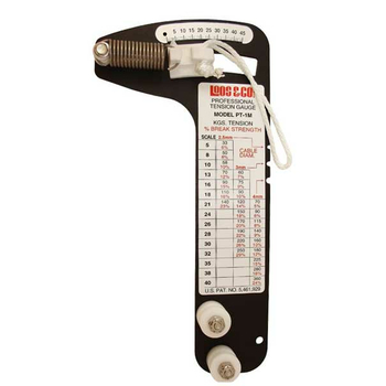 Loos & Co Professional Tension Gauge