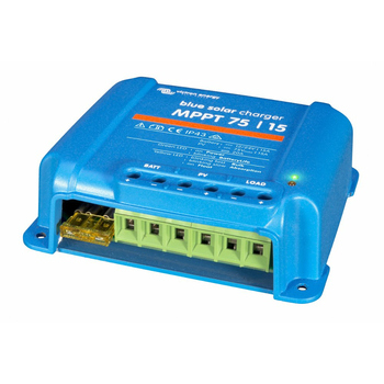 Blue Solar MPPT 70/15 Solar Regulator