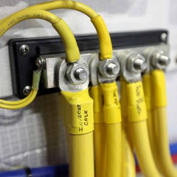 Blue Sea Systems 600A PowerBar