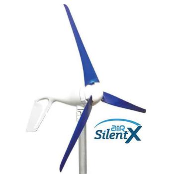 Silent-X Marine